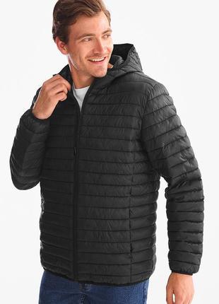 Фирменная мужская демисезонная куртка c&a германия