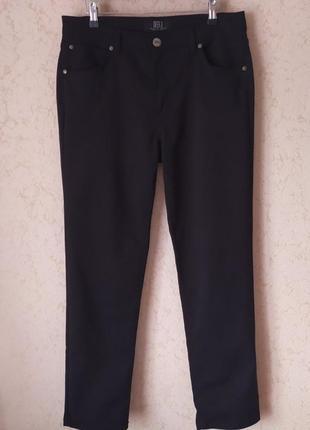 Женские брюки, италия, демисезон