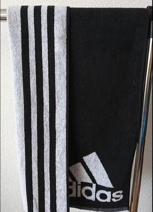 Полотенце adidas оригинал