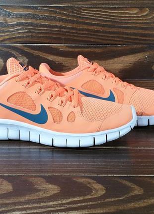 Nike free 5.0 оригінальні кросівки оригинальные кроссовки