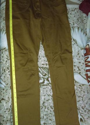 Стильные брюки штаны pimkie