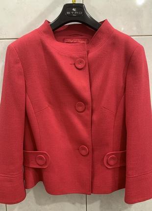 Жакет пиджак next в стиле chanel