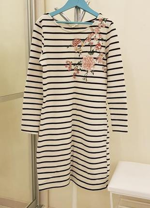 Платье springfield xs s одето 1 раз