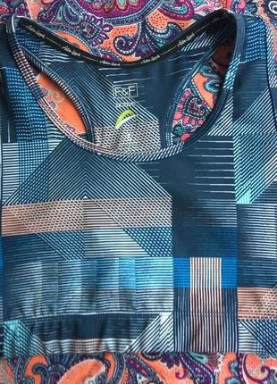 Спортивная одежда f&f