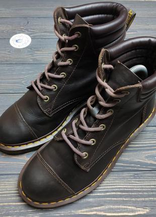 Ботинки dr. martens alexandra оригинал!3 фото