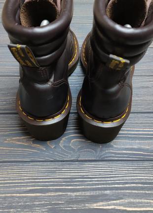 Ботинки dr. martens alexandra оригинал!5 фото