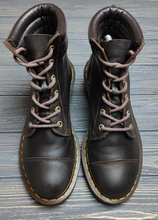 Ботинки dr. martens alexandra оригинал!4 фото