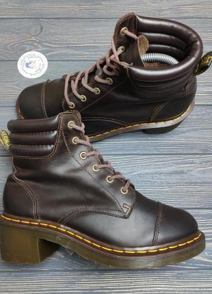 Ботинки dr. martens alexandra оригинал!2 фото