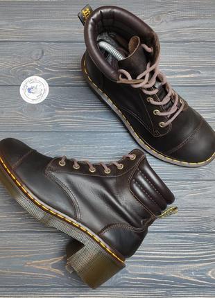Ботинки dr. martens alexandra оригинал!1 фото