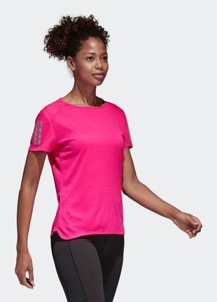 Adidas спортивная футболка