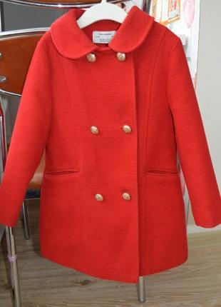 Пальто young dimensions, primark