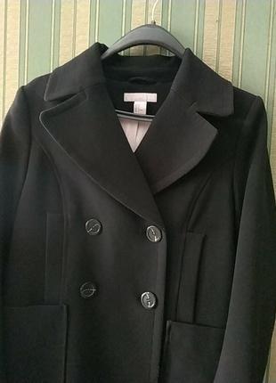 Пальто классическое h&m