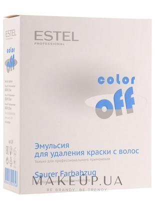Смывка цвета для волос