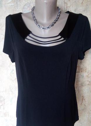 Блуза футболка ф.karya турция