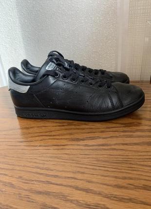 Кеды adidas stan smith кожа оригинал
