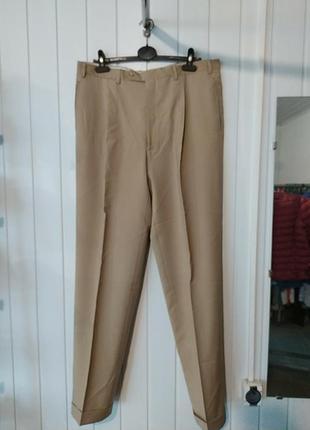 Брендові чоловічі брюки canali італія