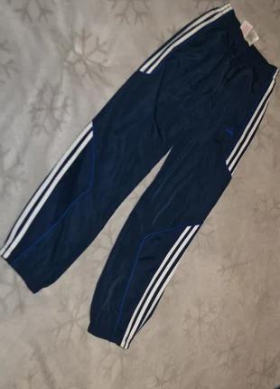 Спортивные штаны adidas 13-14 лет рост 158-164 оригинал