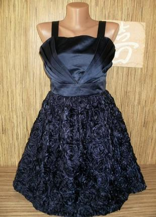 Нарядное платье rare editions на 12-14 лет