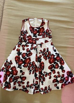Платье 2 года