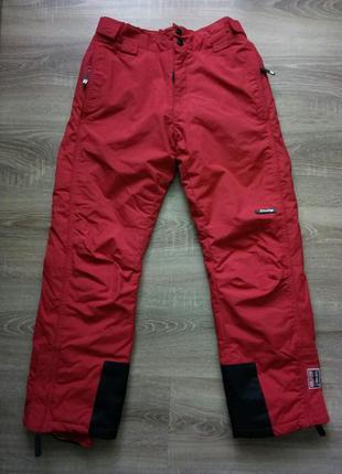 Лыжные штаны унисекс