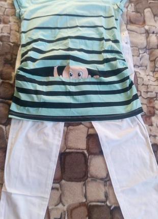 Летние штаны для беременных
