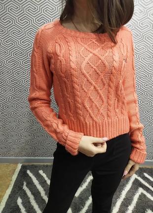 Бомбезный свитерок soulcal&co