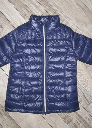 Стеганая деми куртка pocopiano - рост 128см