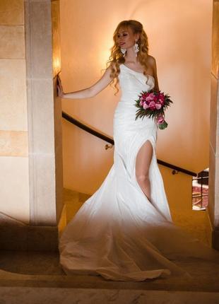 Свадебное платье  milla nova/ весільна сукня milla nova