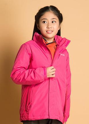 Демисезонная куртка, курточка, ветровка, дождевик