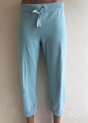 Бриджи штаны капри h&m дефект есть кофта
