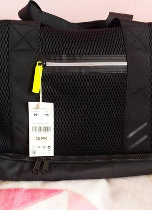 Спортивная сумка oisho