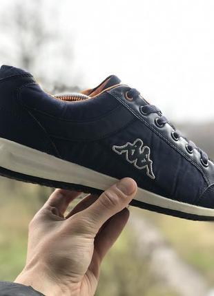 Kappa спортивні кросівки оригінал