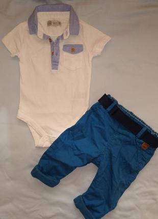 Бодик и брюки