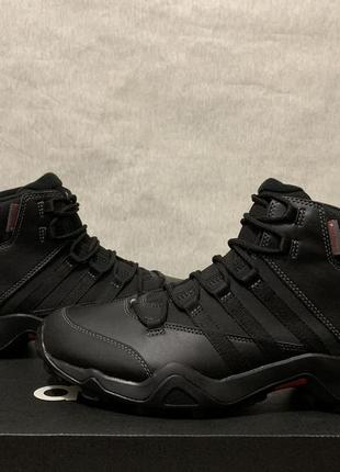 Ботинки adidas terrex ax2r beta mid climawarm (41\44) оригинал s80740