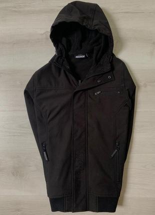 Куртка mckenzie