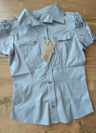 Новая летняя блузочка