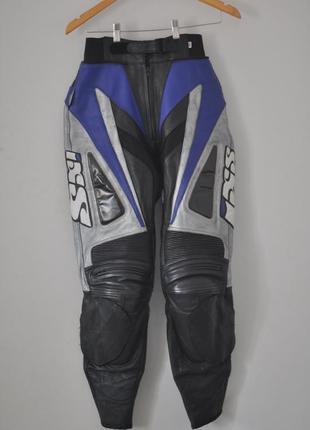 Крутые кожаные мото штаны. идеальное качество.