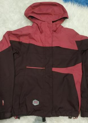 Крутая куртка helly hansen