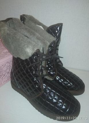 В наличии в наличии суперстильные классные деми ботиночки inblu.