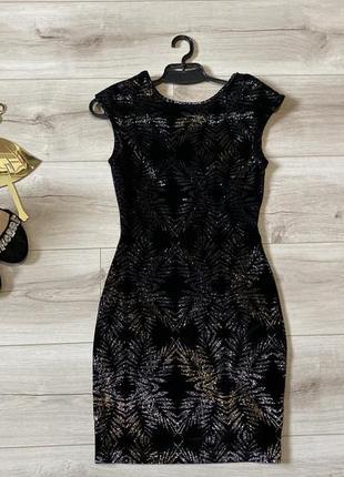 Платье top shop 36p