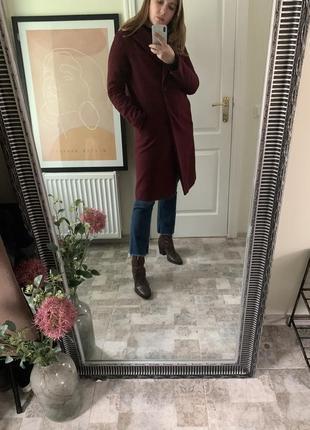 Идеальное весение пальто
