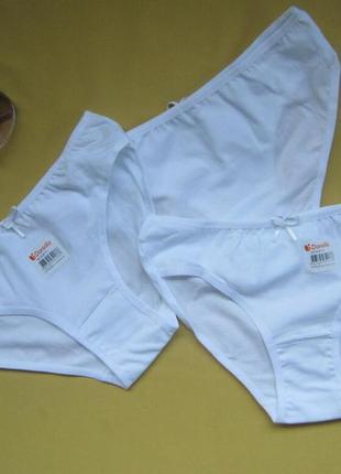 Новые нарядные трусики на 12-13 лет,турция