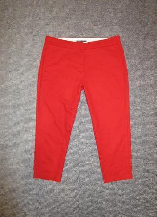 Роскошный цвет!!! классные брюки