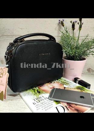 Женская сумка через плечо / повседневный клатч eteralsmile hx136 black