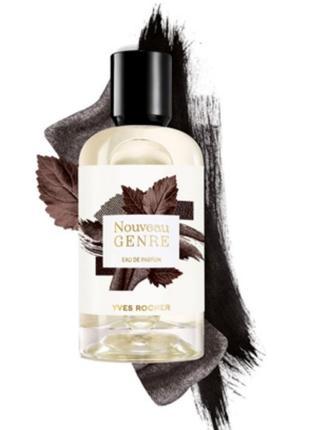 Новинка! парфюмированная вода nouveau genre 100 ml