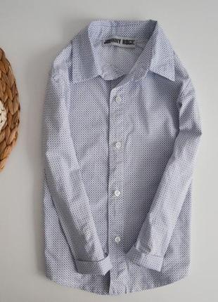 Рубаха на 4-5л,бирки нет.