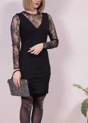 Sale до кінця місяця - плаття яке ідеально лягає по фігурі від zara