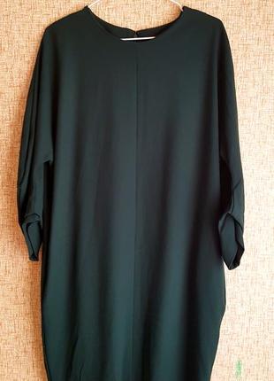 Cos шикарное платье с карманами трендовое стильное