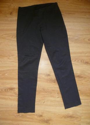 Брюки классические, брюки в полоску, штаны женские, штаны в полоску италия