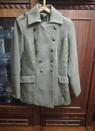 Новое женское пальто bonprix